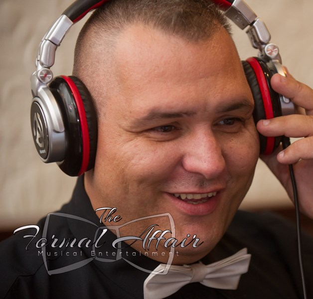 The Formal Affair Musical Entertainment - DJ - Cincinnati, OH