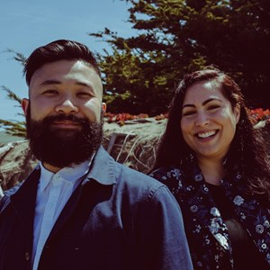 San Francisco, CA Acoustic Duo | The Singer and The Songwriter