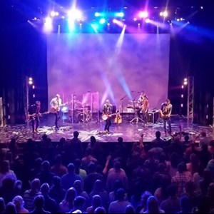 Kersey Gospel Band | Allan Scott