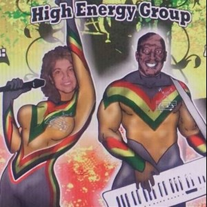 Clear Spring Dance Band | High Energy Group