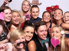 WILMINGTON PROS-Photo Booth Rental Photography - Photographer - Wilmington, NC