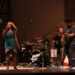 Lordsburg Funk Band | Johnny City Band