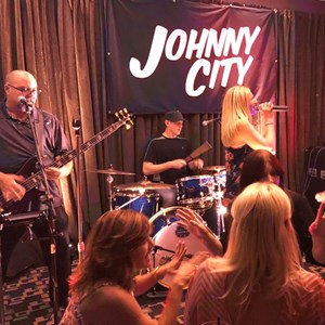 Phoenix, AZ Variety Band | Johnny City Band