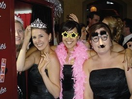GREENWICH PROS-Photo Booth Rental Photography - Photographer - Greenwich, CT