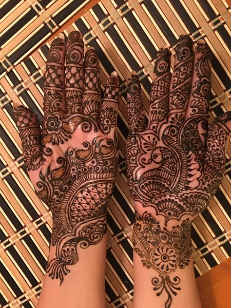 Sheetal's Mehendi n Facepainting - Face Painter - Dallas, TX