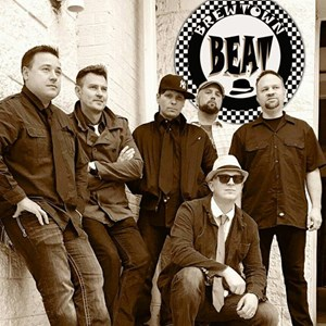 Whitewater 90s Band | Brewtown Beat