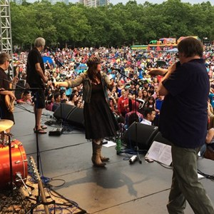 Issaquah, WA Cover Band | Free Rain