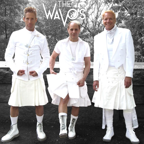 The Wavos - 80s Band - Arlington, VA