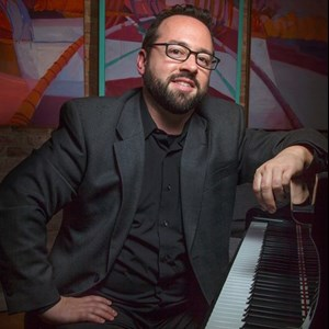 Beacon, NY Jazz Pianist | Scott Arcangel