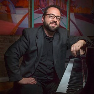 Beacon, NY Pianist | Scott Arcangel