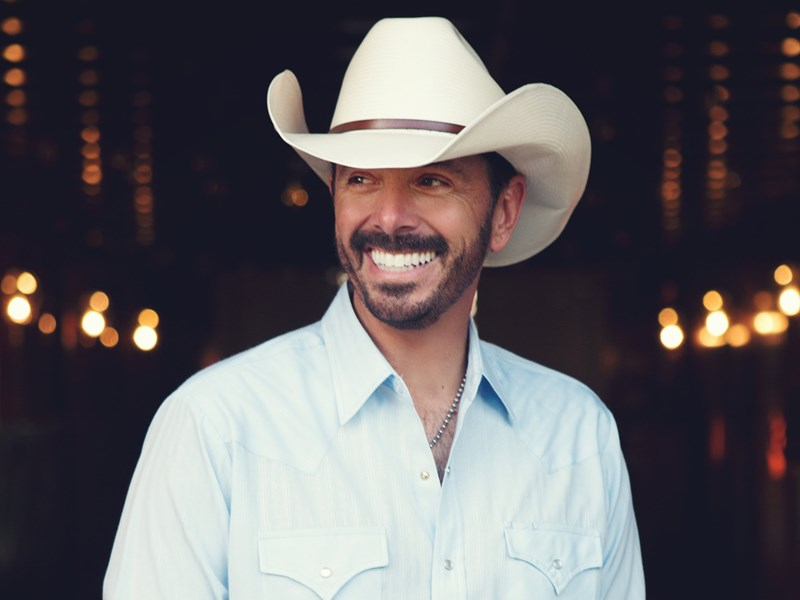 Derek Anthony - Country Band - Keller, TX