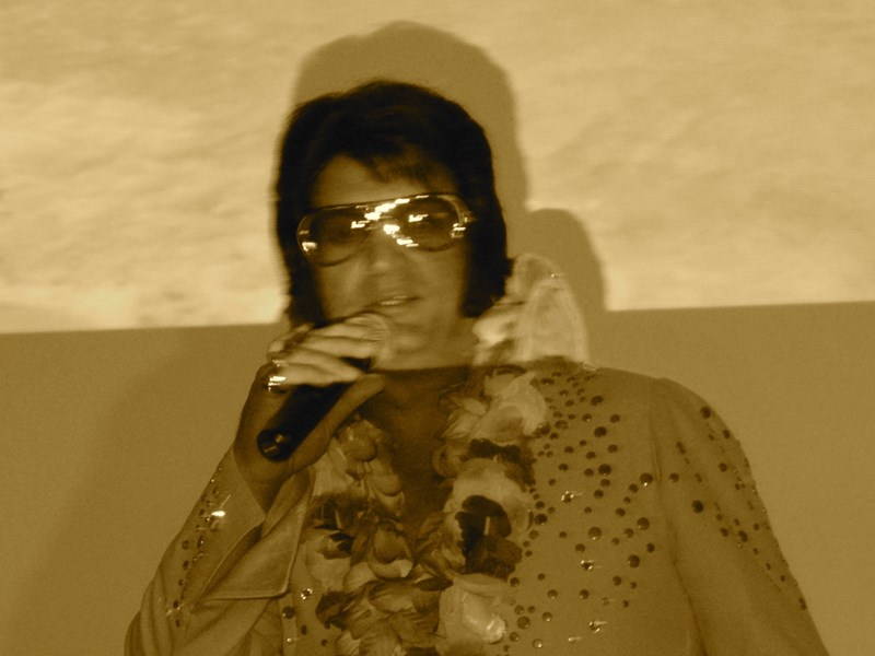 Elvis Impersonator - Elvis Impersonator - Edison, NJ