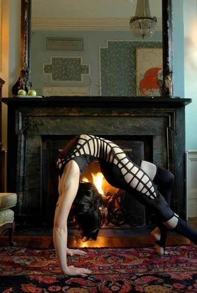 Emily -  Contortionist - Contortionist - New York City, NY