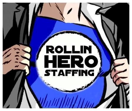 Rollin Hero Staffing - Bartender - Los Angeles, CA