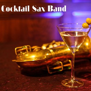 Terre Haute Jazz Band | Cocktail Sax Band
