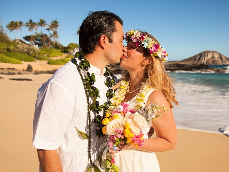 Chris Boulware - Hawaii Wedding Photographer - Photographer - Honolulu, HI