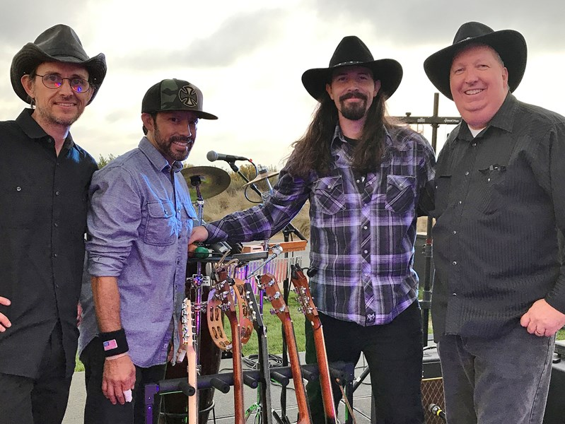 Branch & Arrow - Country Band - Mission Viejo, CA