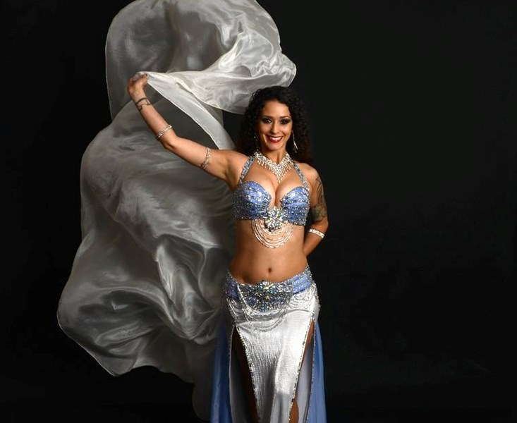Rebecca - Belly Dancer - Boston, MA