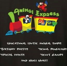 The Animal Express - Animal For A Party - Poplar Grove, IL