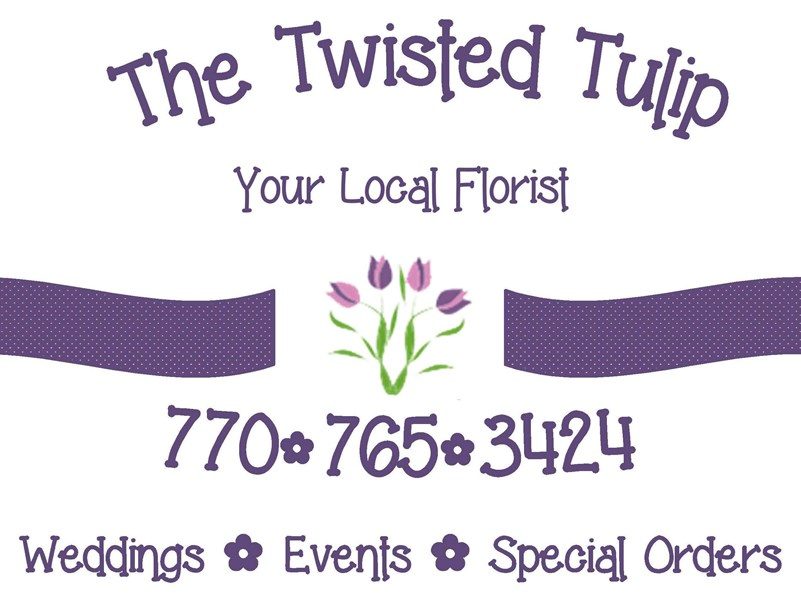 The Twisted Tulip - Florist - Marietta, GA