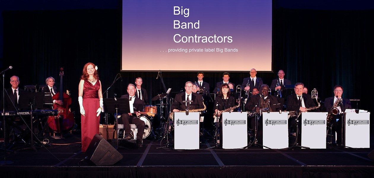BIG BAND CONTRACTORS,LLC - Big Band - Atlanta, GA