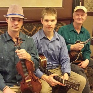 Seattle, WA Bluegrass Band | The Neighborhood Boys