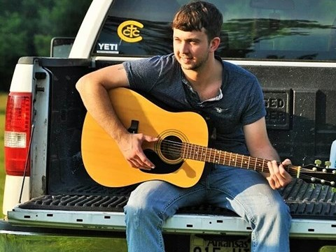 Josh Jeffers - Country Singer - Camden, AR