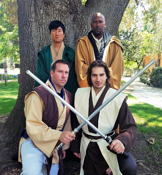 Heroic Events - Live Action Themed Adventures - Costumed Character - Claremont, CA