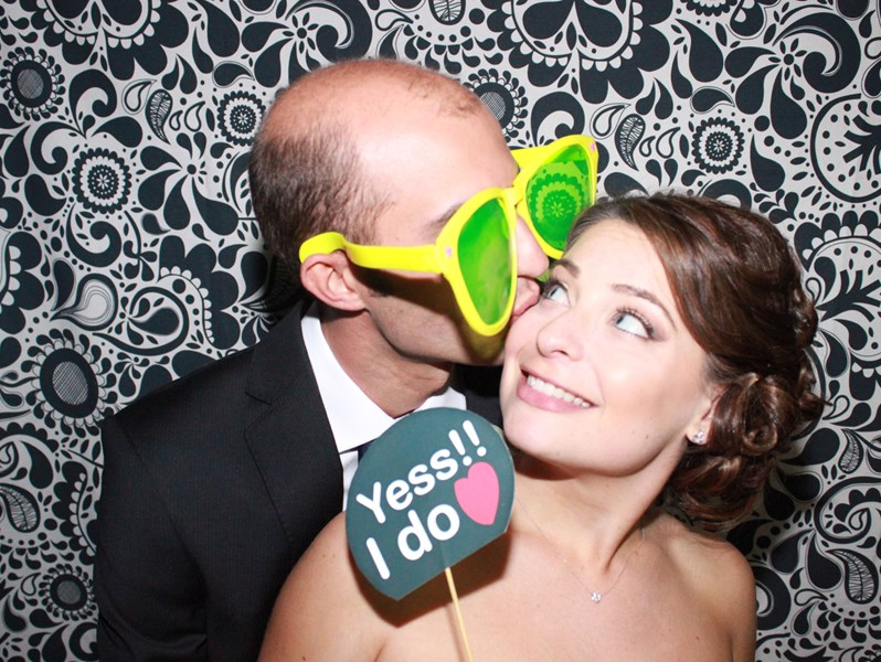 BOSTON PHOTO BOOTH RENTAL AND PHOTOGRAPHY - Photographer - Boston, MA