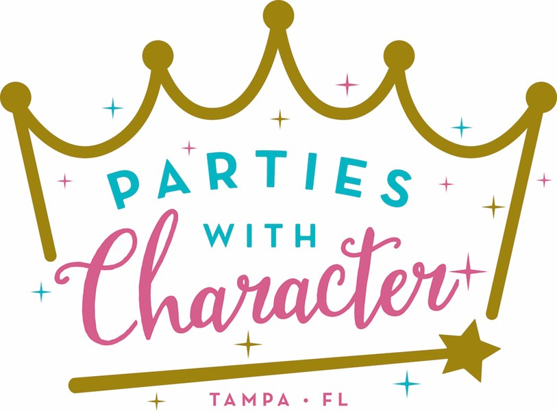 Tampa's Premier Princess Parties