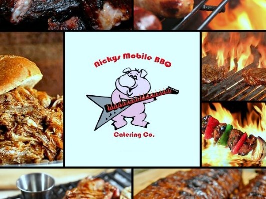 Nicky's Mobile Barbecue Cuisine - Caterer - Pittsburgh, PA