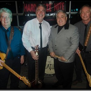 Phoenix, AZ Beatles Tribute Band | Hard Daze Nite - A Tribute to the Beatles