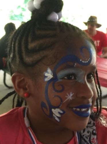 KaalexKreations - Face Painter - Austell, GA
