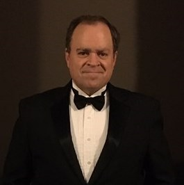 Hot Springs National Park Frank Sinatra Tribute Act | Craig Castle of Sinatra Moments