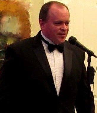 Craig Castle of Sinatra Moments - Frank Sinatra Tribute Act - Dallas, TX