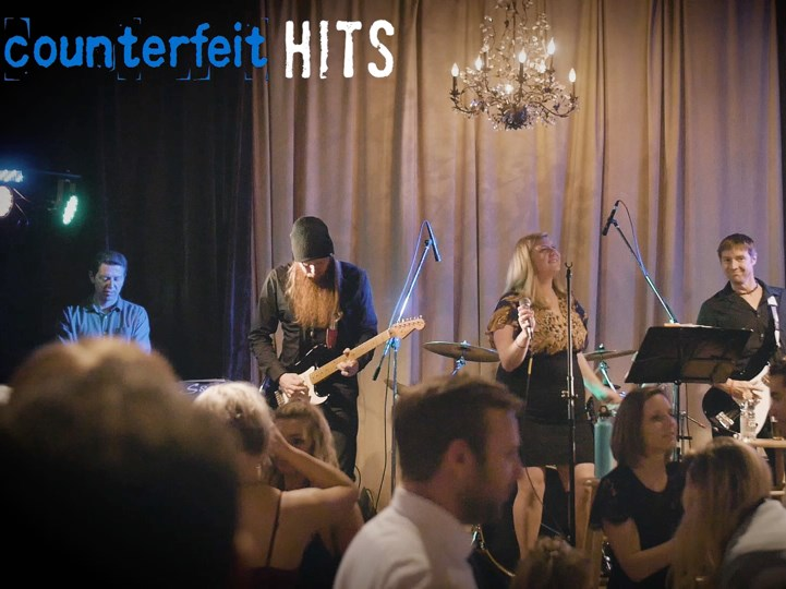 Counterfeit Hits - Cover Band - Portland, OR