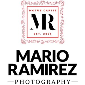 Mario Ramirez Photography and Photo Booths