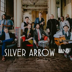 Buffalo, NY Cover Band | Silver Arrow Band