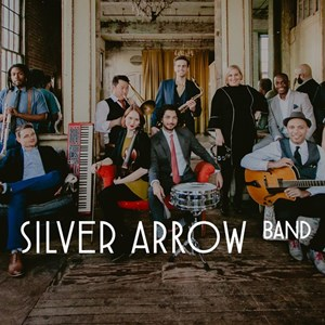 Portland, ME Cover Band | Silver Arrow Band