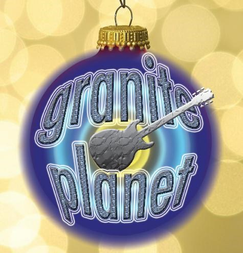 Granite Planet - Classic Rock Band - Portsmouth, NH