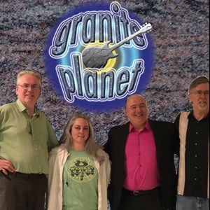 Portsmouth, NH Classic Rock Band | Granite Planet