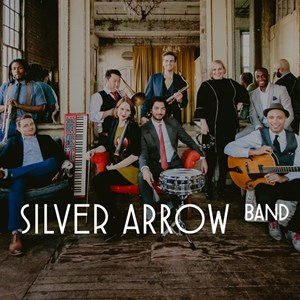 Providence, RI Cover Band | Silver Arrow Band