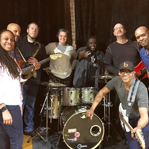 San Francisco, CA Funk Band | True Funk Soldiers