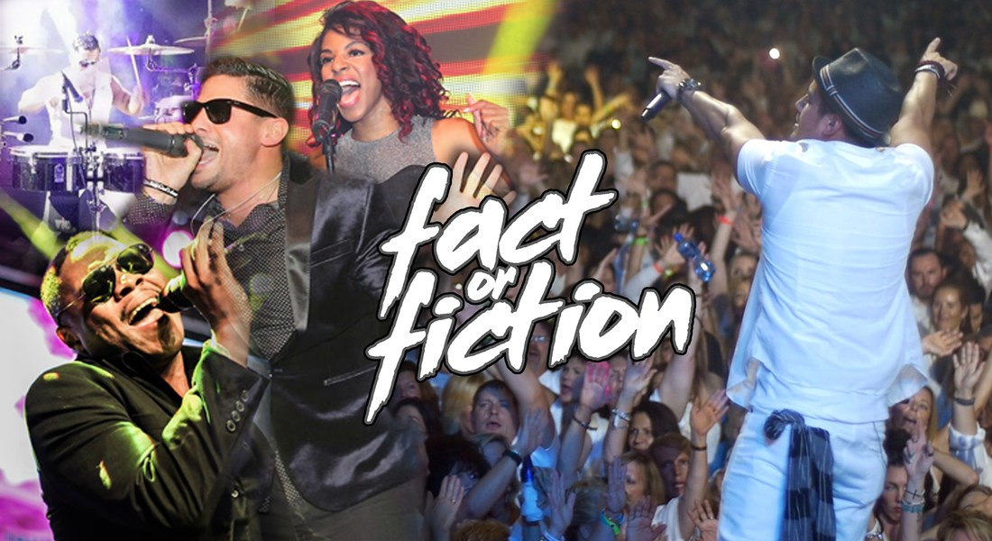 Fact or Fiction Band - Dance Band - Dallas, TX