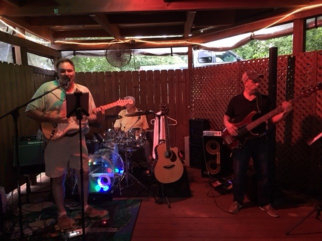 IncrediBlues - Blues Band - Batesburg, SC