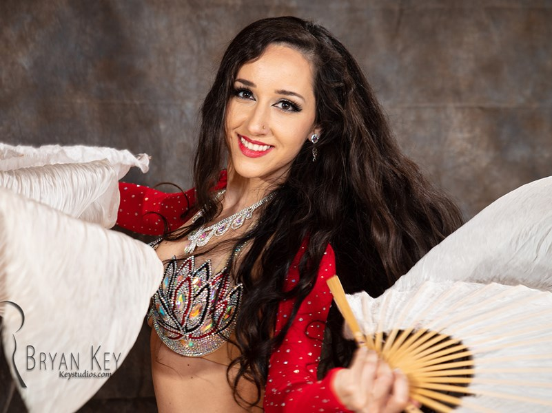 Jenaan Belly Dance - Belly Dancer - Houston, TX