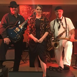 Chattanooga, TN Variety Band | Melange - Wedding / Club Band