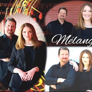 Hamilton Cover Band | Melange - Wedding / Club Band
