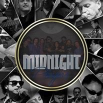 Midnight Players - Cover Band - Sacramento, CA