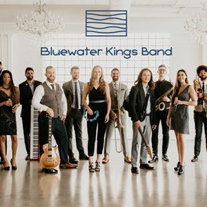 Milwaukee, WI Cover Band | Bluewater Kings Band